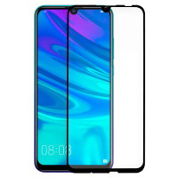 Vidro Temperado Huawei P Smart 2019 / Honor 10 Lite Full Glue Preto