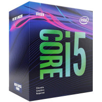 Processador Intel Core i5-9400F Hexa-Core 2.9GHz c/ Turbo 4.1GHz 9MB Skt1151